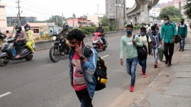 'Another lockdown in B'luru if social distancing norms ignored'