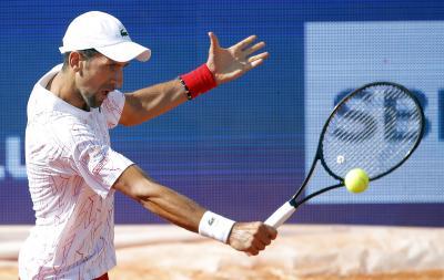 As long as they go, I'll go: Djokovic on Federer, Nadal