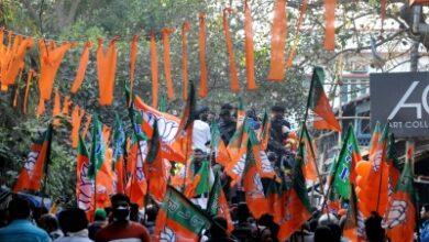 BJP demands disqualification of AAP candidate in Delhi