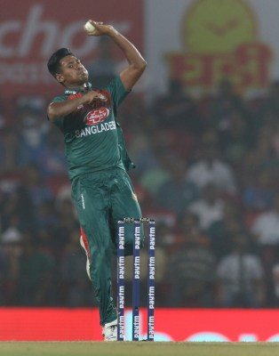 Bangladesh board allows players to miss national duty for IPL