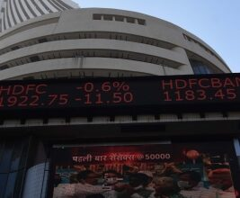 Budget boosts bourses, Sensex rises over 1,400 points (Roundup)