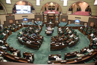 Budget session of MP Assembly begins on Monday