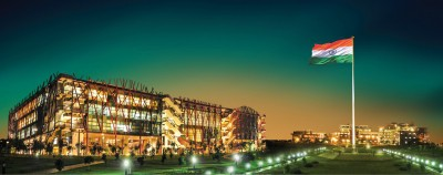Chancellor Naveen Jindal commits Rs 1K Cr to expand O.P. Jindal Global Univ
