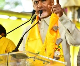 Chandrababu Naidu sold 54 government companies: YSRCP