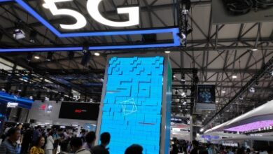 China's 5G phone shipments hit record monthly high
