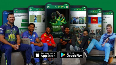 Cricket South Africa launches community app for fans