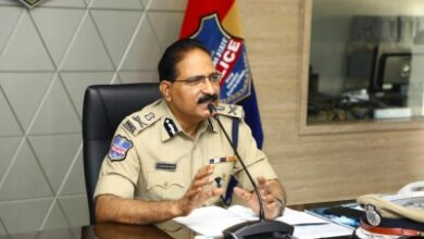'Cyber warriors' at all T'gana police stations to fight cyber crime