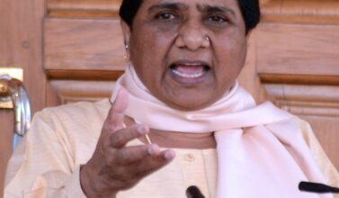 Demand accountability, raise questions: Mayawati to UP MLAs
