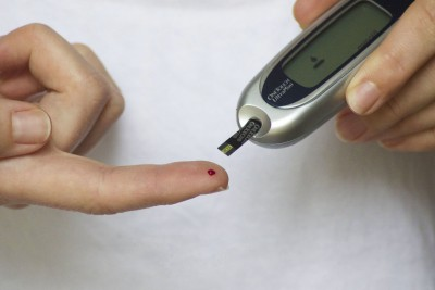 Diabetes during pregnancy linked to heart disease risk