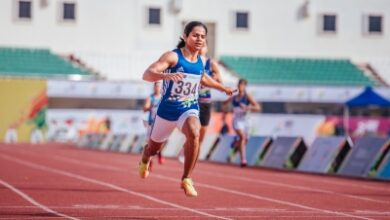 Dutee Chand to skip leg of Indian Grand Prix athletics