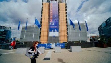 EU launches bio-defence preparedness plan against Covid