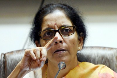 FM's dig at Chidambaram: Budget transparent; doubtful under UPA