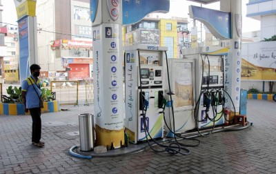 Fuel prices resurge after two-day break