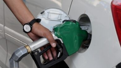 Fuel prices rise sharply, Mumbai sells petrol at Rs 94.36/l