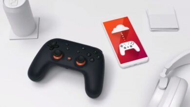 Google shuts down in-house Stadia game development division