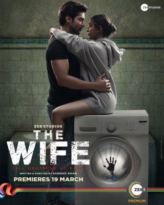 Gurmeet Choudhary on horror film 'The Wife': We're all scared of our wives!