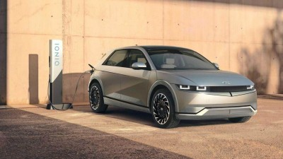 Hyundai unveils first model based on own EV platform