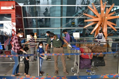 IGIA just shy of reaching pre-Covid levels as air traffic rises (IANS Special)