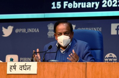 IMA defamed Harsh Vardhan, fabricated facts for cheap publicity: DMA