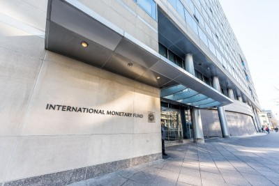 IMF reaches deal with Kenya on US $2.4 bln loan facility