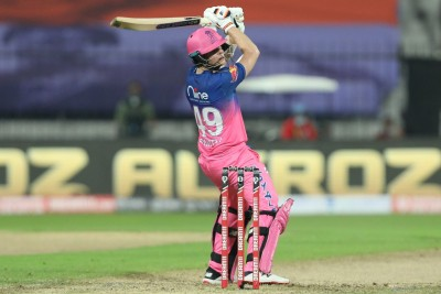 IPL: Delhi Capitals 'shocked' to get Smith as cheap as Rs.2.2cr