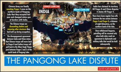 India, China begin military talks to de-escalate tension at Hot Springs, Gogra, Depsang