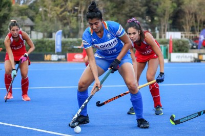 Jr hockey defender Gagandeep eyeing cut for sr women's national team