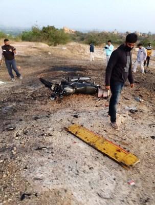 K'taka orders CID probe into Chikkaballapur mine blast
