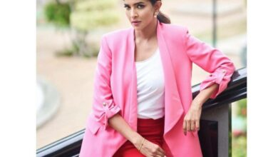 Lakshmi Manchu to cycle 100km to support differently-abled for sports