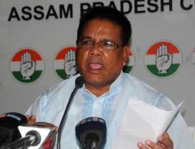 Modi is a 'migratory bird' for Assam, say Oppn leaders