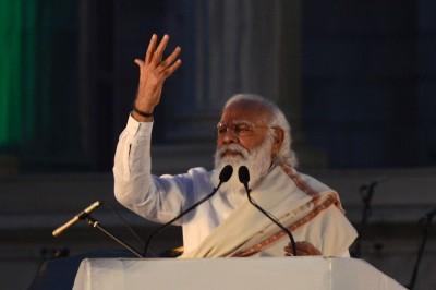 Modi may visit Bangabandhu's birthplace during B'desh tour