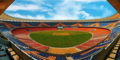 Mumbai's four stadia, Motera likely to host IPL 2021