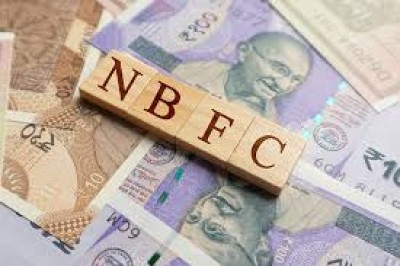 NBFC stressed assets may hit Rs 1.5 to 1.8 lakh cr by fiscal-end