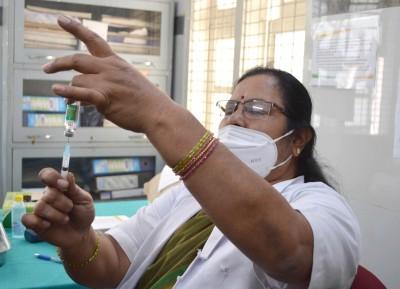 New Covid cases remain below 400 in Karnataka