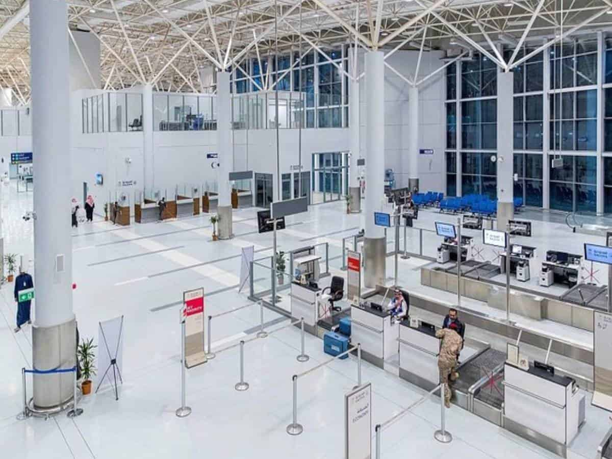 Saudi Arabia's new Arar airport to serve 1 million passengers, 10k flights annually