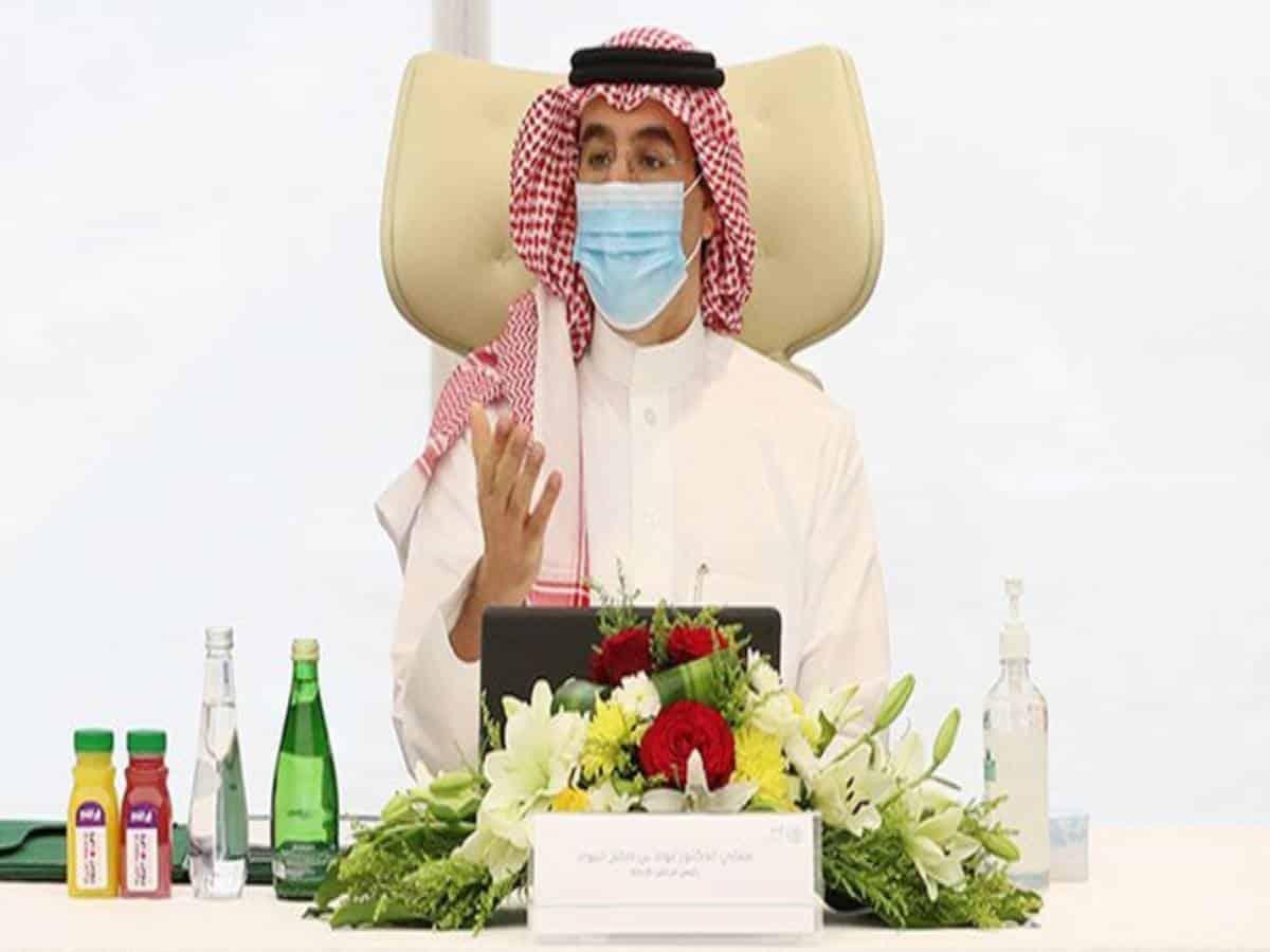 Saudi Arabia to take up programs to protect, promote human rights