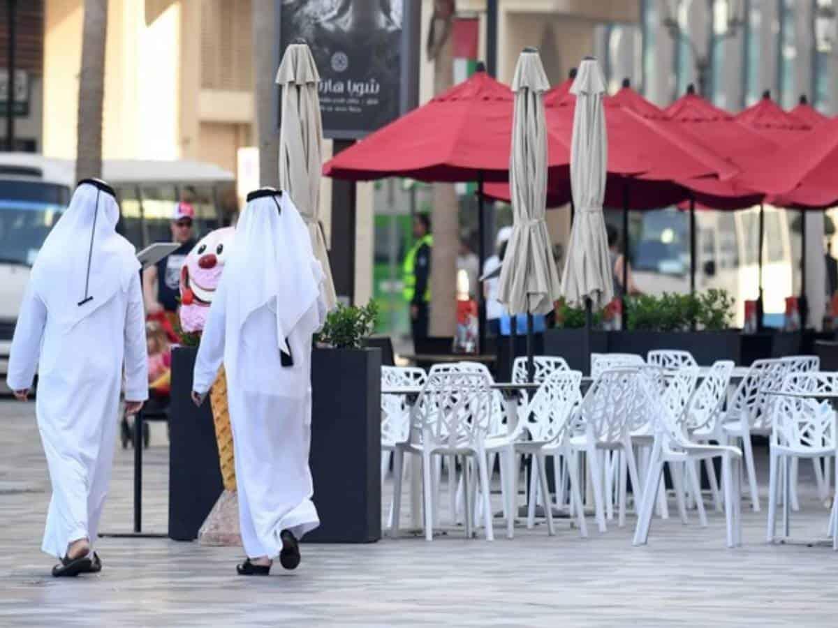 Dubai extends COVID-19 restrictions until Ramadan beginning