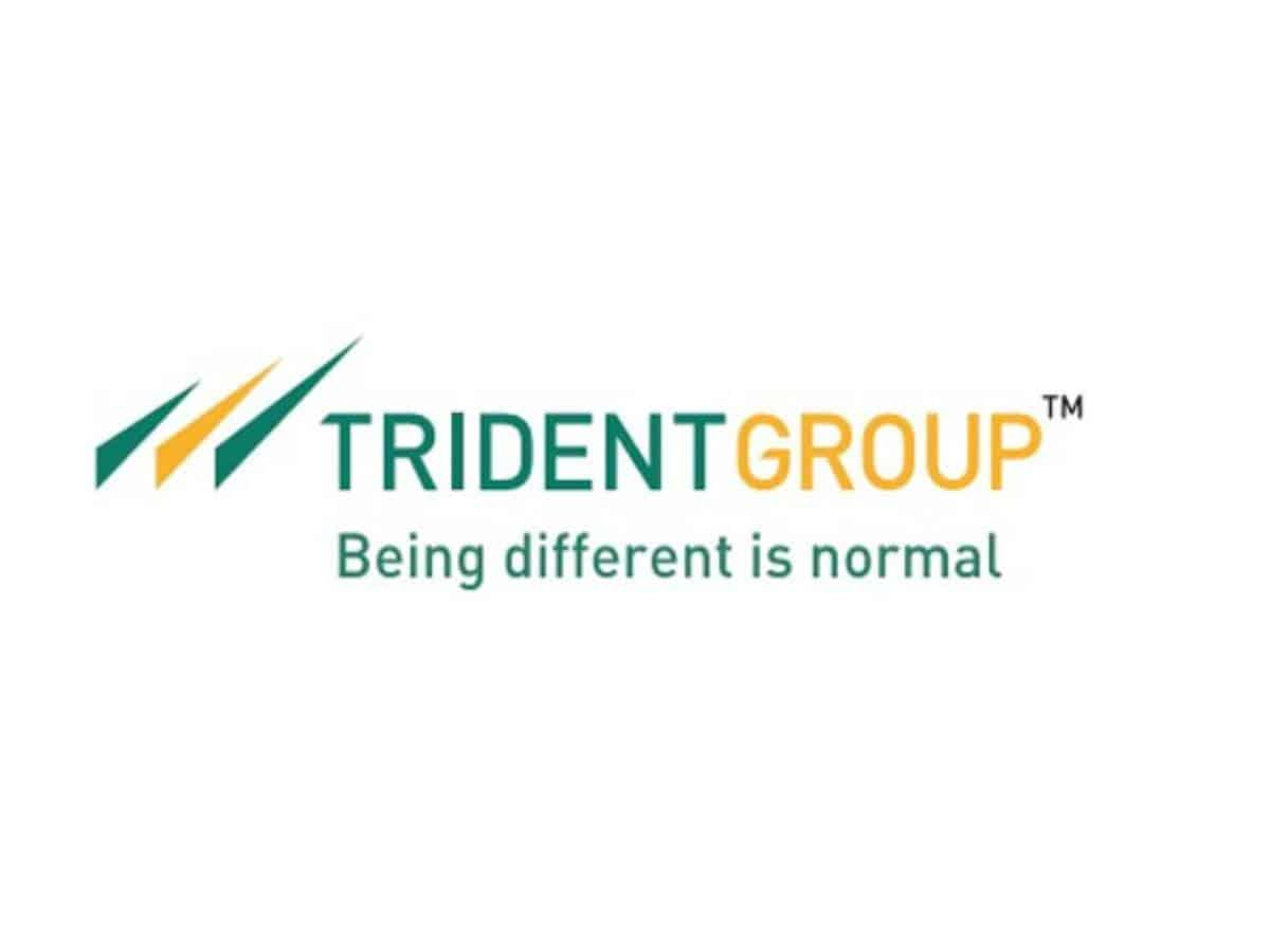 Trident Limited bags first prize at FICCI Water Awards 2020