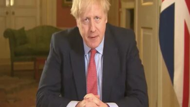 Boris Johnson to lay out cautious' roadmap for easing UK lockdown