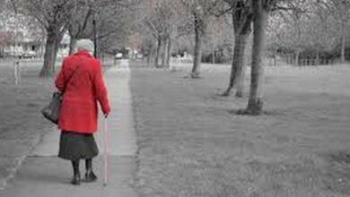 Researchers find light activities may help women's mobility during ageing