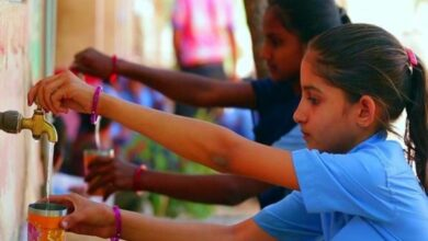 Telangana among few states to provide piped water supply to all schools