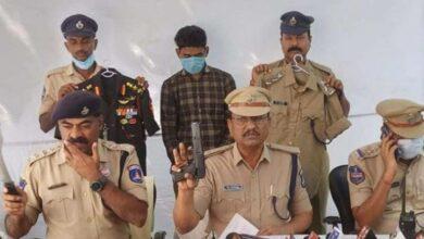 KPHB police bust gang posing as cops
