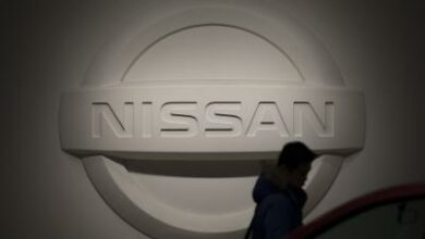 Nissan says not in talks with Apple for autonomous car project