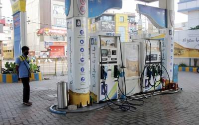 Oil on boil: Delhi selling petrol at Rs 90.10/l