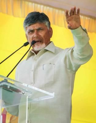 Panchayati results 'beginning of end of YSRCP': TDP