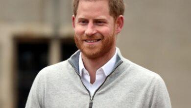 Prince Harry: British press was destroying my mental health