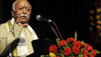 RSS not happy with writing of Indian history, Bhagwat to release new book