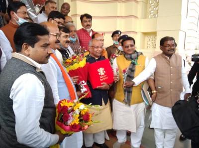 Rs 2.18 lakh cr Budget for 'Aatmanirbhar Bihar'