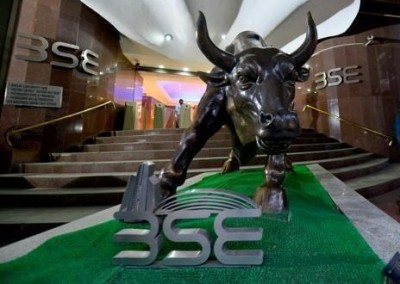 Sensex crosses 52,000 for the first time