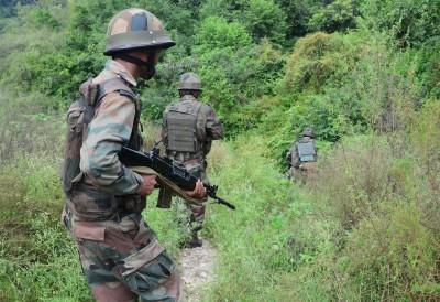Soldier killed in accidental firing in Jammu